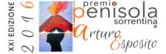 Premio Penisola Sorrentina Arturo Esposito ®